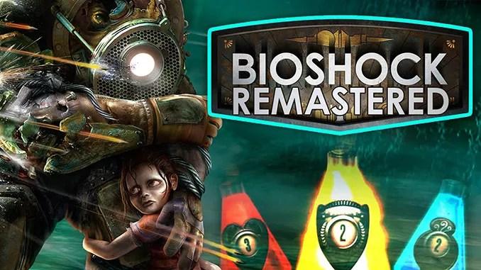 BioShock Remastered Full Download