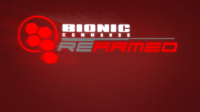 Bionic Commando: Rearmed Full Download