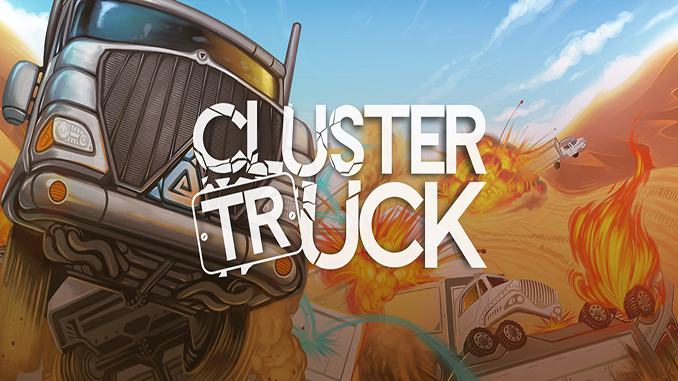 Clustertruck Game Free Download Full