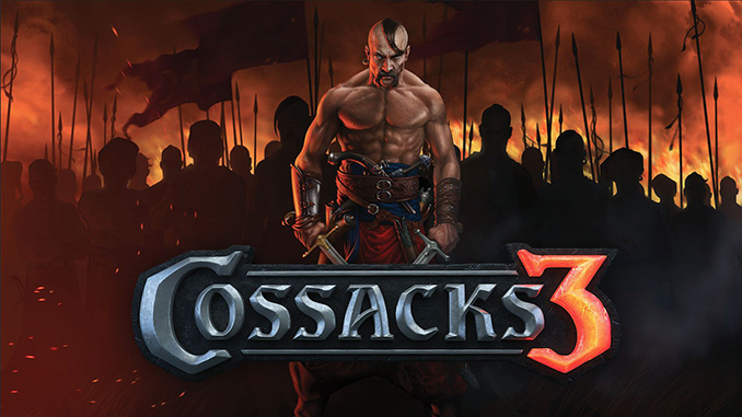 Cossacks 3 Game Free Full Download