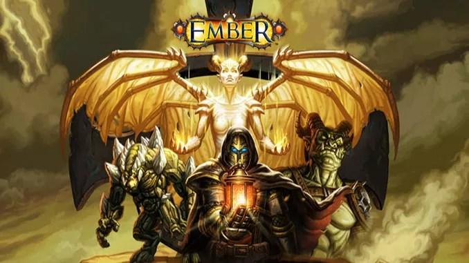 Ember Free Game Full Download