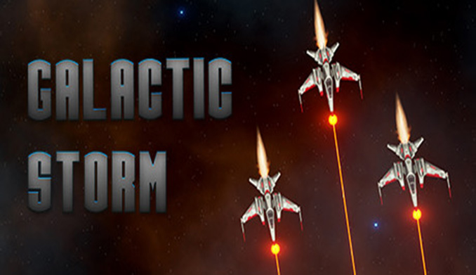 Galactic Storm Free Full Game Download