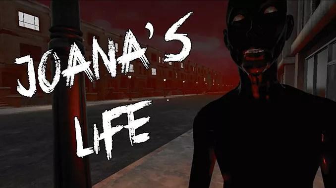 Joana's Life Full Download