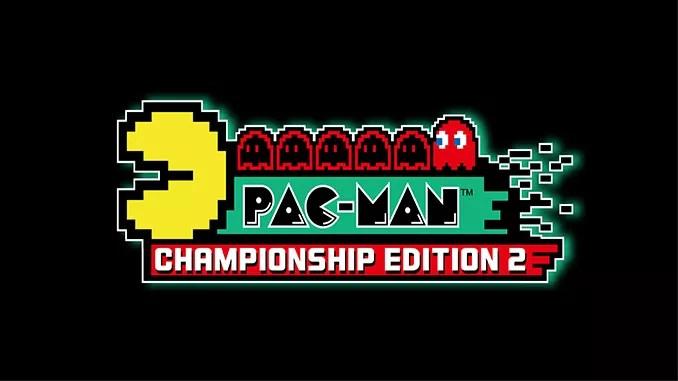 Pac-Man: Championship Edition 2 Full Download