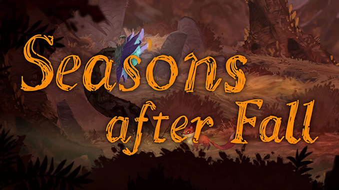 Seasons After Fall Game Download