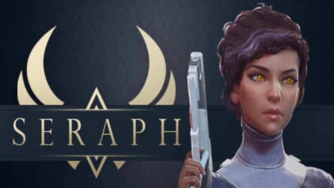Seraph Full Game Free Download