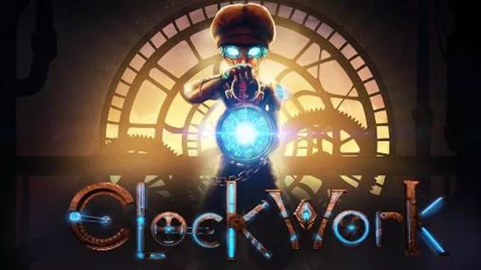 Clockwork Full Game Free Download