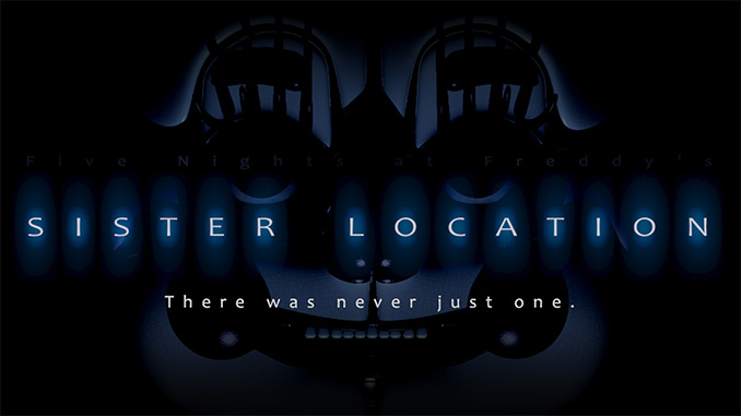 Five Nights at Freddy's: Sister Location Full Download
