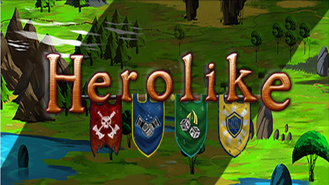 Herolike Free Game Full Download