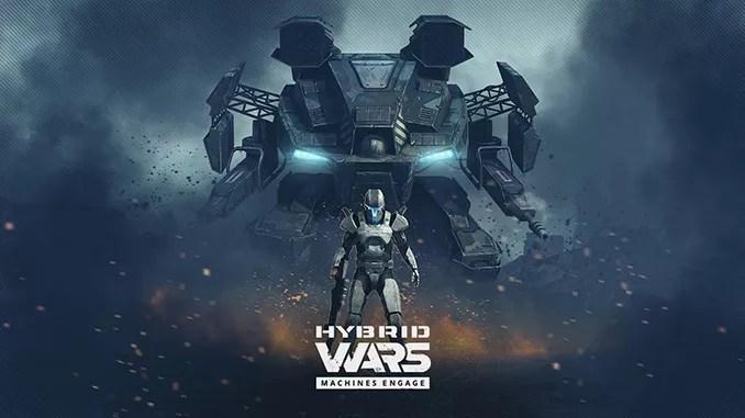 Hybrid Wars Free Full Game Download