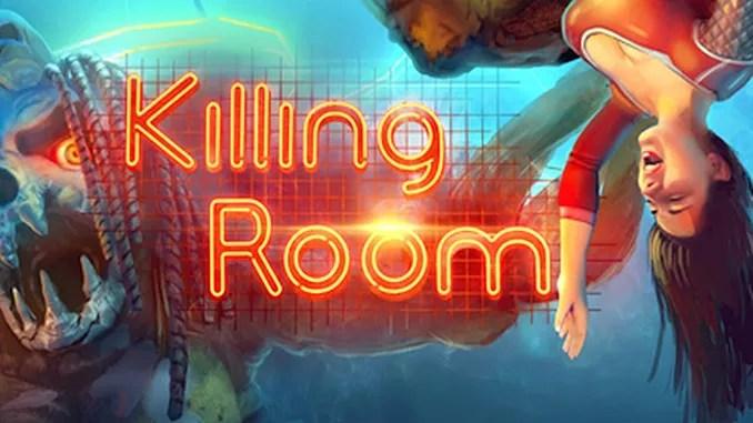 Killing Room Free Game Download Full