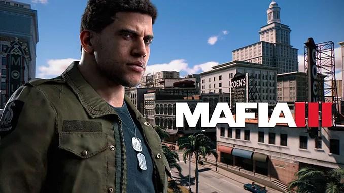 Mafia III Free Full Game Download