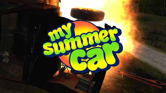 My Summer Car Full Game Free Download