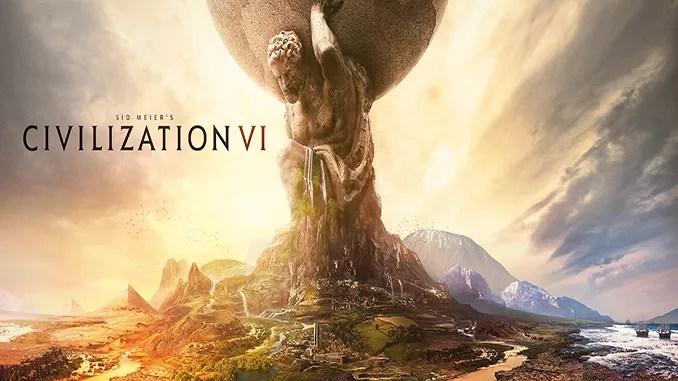Sid Meier's Civilization VI Free Full Game Download