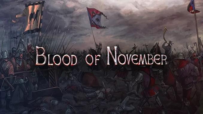 Eisenwald: Blood of November Full Free Download