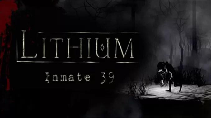 Lithium Inmate 39 Free Game Full Download