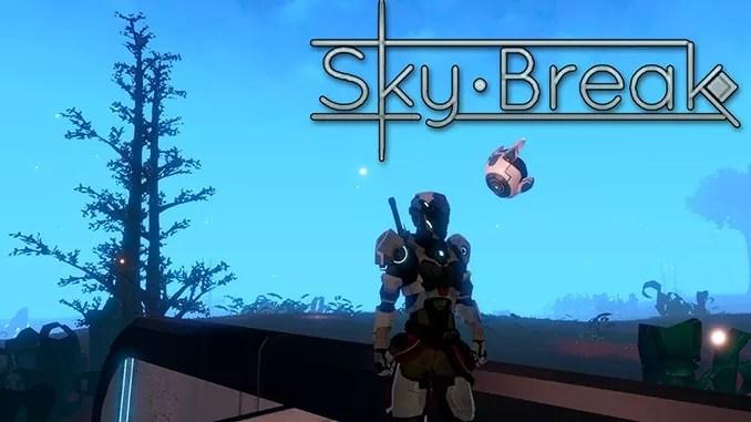 Sky Break Free Full Game Download