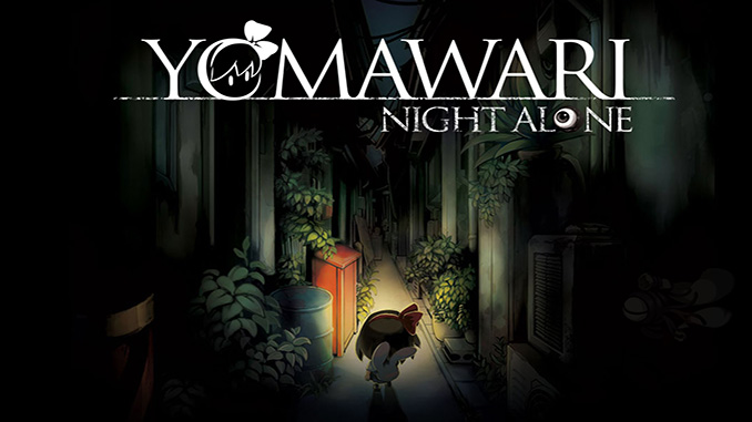 Yomawari: Night Alone Free Full Game Download