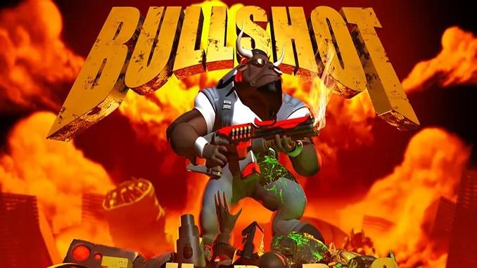 Bullshot Free Game Download Full