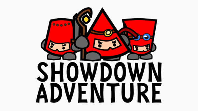 Showdown Adventure Full Free Game Download