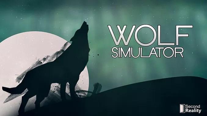 Wolf Simulator Free Full Game Download