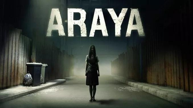 Araya Free Game Full Download
