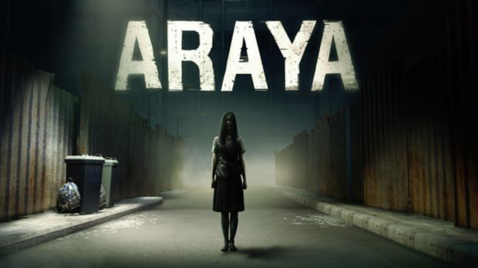 Araya Free Game Full Download