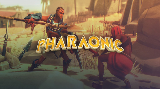 Pharaonic Free Full Game Download