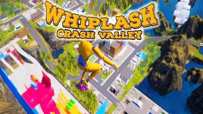 Whiplash - Crash Valley Free Game Full Download