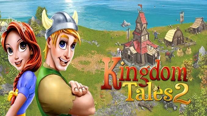 Kingdom Tales 2 Free Full Game Download