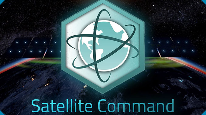 Satellite Command Free Game Download Full