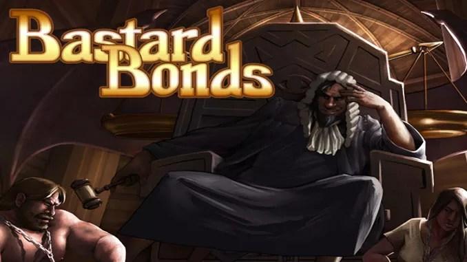 Bastard Bonds Free Game Download Full