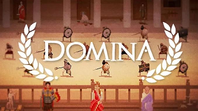 Domina Full Free Game Download