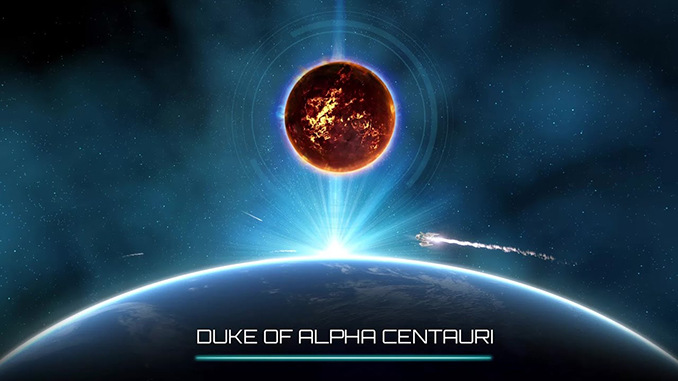 Duke of Alpha Centauri Full Free Download Game