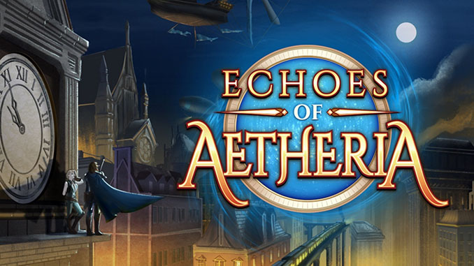 Echoes of Aetheria Free Full Game Download