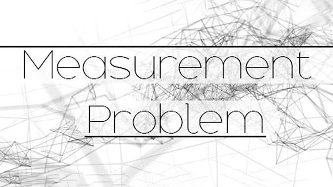 Measurement Problem Free Full Game Download