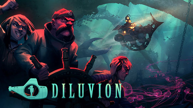 Diluvion Full Game Download