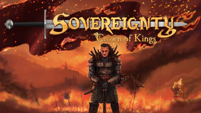 Sovereignty: Crown of Kings Full Download