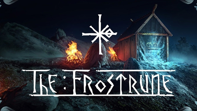The Frostrune Full Game Download