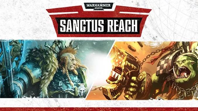 Warhammer 40,000: Sanctus Reach Free Full Game Download