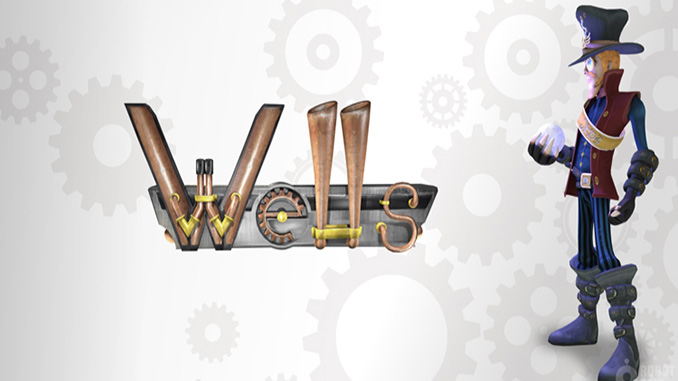 Wells Game Full Download