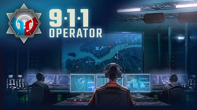 911 Operator (2017) Game Full Download
