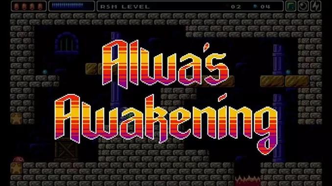 Alwa's Awakening Full Download