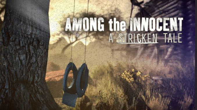 Among the Innocent: A Stricken Tale Download