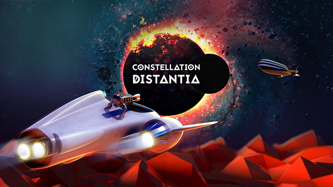 Constellation Distantia Free Game Download