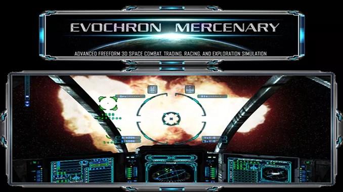 Evochron Mercenary Free Game Download Full