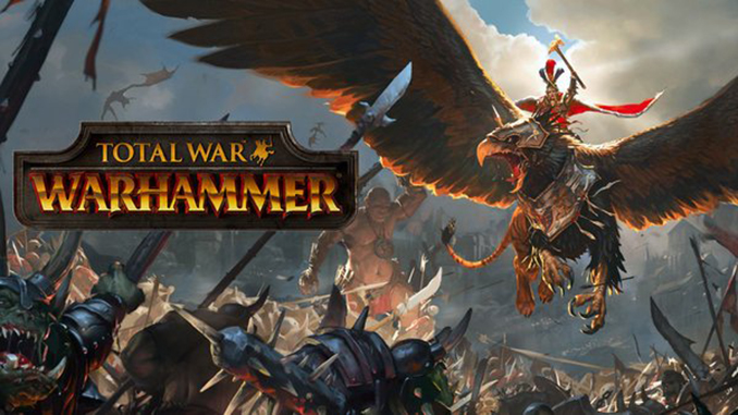 Total War: WARHAMMER - The King And The Warlord Download