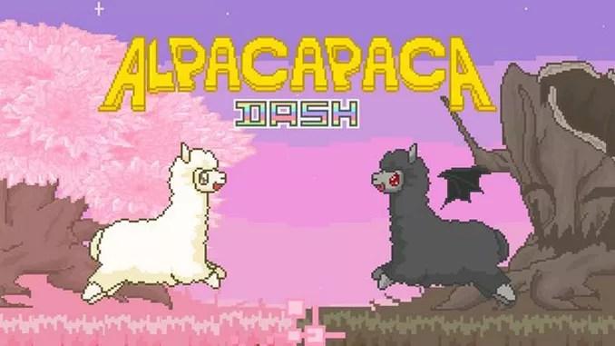 Alpacapaca Dash Full Game Download