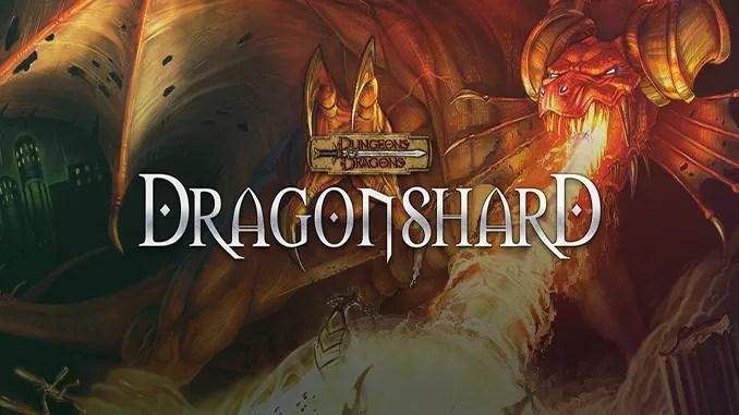 Dungeons & Dragons: Dragonshard Free Download