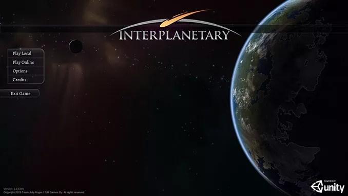 Interplanetary Download Free Full Game
